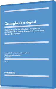 Gesangbucher digital