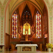Altar Peter Paul Zuerich thumb
