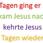 Gottesdienst Zur Einschulung 2015 Gott Geht 15